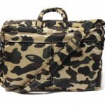 a bathing ape porter 2012 print 1st camo collection 4 150x150 A Bathing Ape x Porter 2012 Print 1st Camo Collection