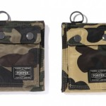 a bathing ape porter 2012 print 1st camo collection 5 150x150 A Bathing Ape x Porter 2012 Print 1st Camo Collection