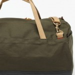 archival clothing duffle bag 5 432x540 150x150 Archival Clothing Truck Tarp Duffel Bag