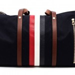 brooks brothers mackintosh duffel bag 1 150x150 Brooks Brothers Black Fleece Mackintosh Duffle