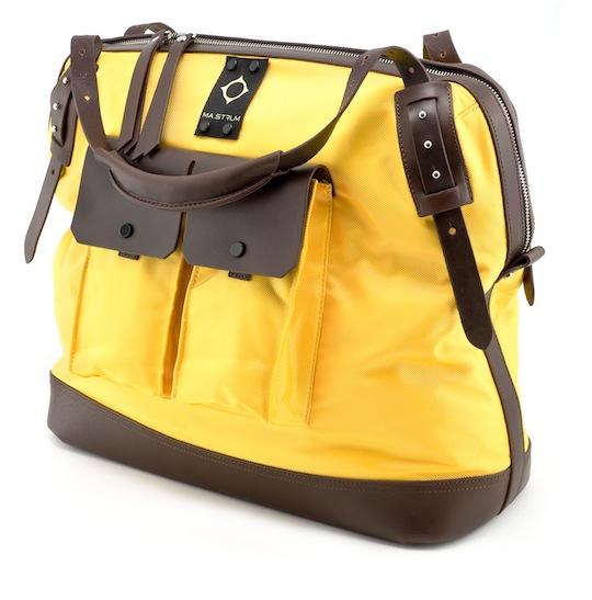 ma.strum journeyman bag 4 Ma.Strum Journeymans Bag