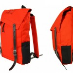 seil marschall oliver spencer rucksack 1 150x150 Seil Marschall for Oliver Spencer Canvas Red Mini Canoe Rucksack
