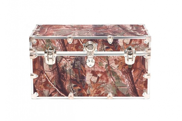 stussy livin general store rhino trunk case realtree armor trunk 01 Stussy Livin General Store x Rhino Trunk & Case Realtree Camo Trunk