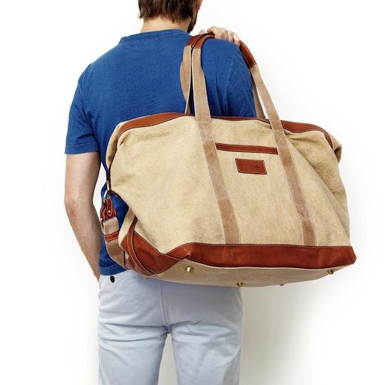 travelteq voyager bag 3 Travelteq Voyager Travel Bag