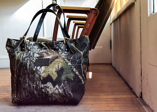 vividbraille duluth bags 1 Duluth for Vividbraille Woodsman Bag Series