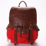 will leather goods bright lennon 1 150x150 Will Leather Goods Bright Lennon Backpack