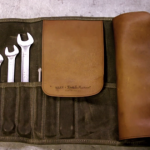 Deus x Makr Tool Roll Video