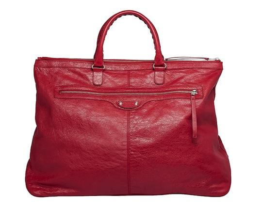 Balenciaga Mens Bags for Fall/Winter 2012