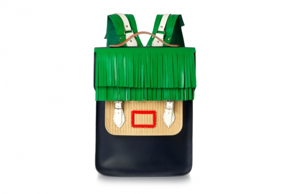 christopher shannon x cambridge satchel company collection 1 Christopher Shannon x Cambridge Satchel Company Collection