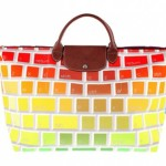 jeremy scott longchamp multicolored keyboard travel bag 1 150x150 Jeremy Scott x Longchamp Multi colored Keyboard Tote