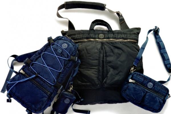 porter classic 2012 fall winter super nylon bag collection 01 Porter Classic Fall/Winter 2012 Super Nylon Bag Collection