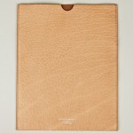 Acne Melanite ipad1 472x630 150x150 Acne Melanite Leather iPad Case