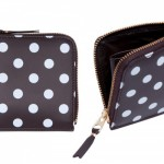 comme des garcons polka dot wallets 3 150x150 Comme des Garcons Fall/Winter 2012 Polka Dot Wallet Collection
