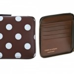 comme des garcons polka dot wallets 8 150x150 Comme des Garcons Fall/Winter 2012 Polka Dot Wallet Collection