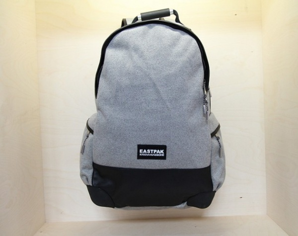 eastpak krisvanassche ss2013 2 630x499 Kris Van Assche x Eastpak Spring/Summer 2013 Bag Collection