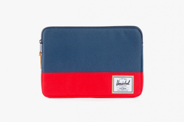 herschel supply kirkwood seymour and powell collection apple exclusive 1 Herschel Supply Co. for Apple Exclusive Collection