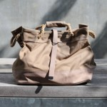 wtaps 2013 spring summer canvas beach bag 1 150x150 WTAPS Spring/Summer 2013 Canvas Beach Bag