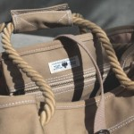 wtaps 2013 spring summer canvas beach bag 4 150x150 WTAPS Spring/Summer 2013 Canvas Beach Bag
