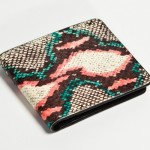 dries van noten 2012 water snake leather accessories 1 150x150 Dries Van Noten Water Snake 2012 Accessories