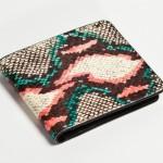 dries van noten 2012 water snake leather accessories 1 150x150 Dries Van Noten Water Snake 2012 Accessories