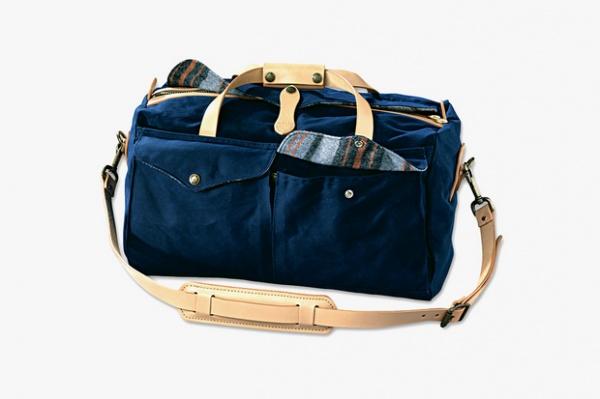 levis x filson dufflebag 1 620x413 Levis x Filson Duffel Bag