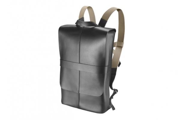 brooks england piccadilly leather knapsack 1 Brooks England Picadilly Leather Backpack