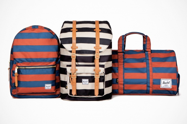 herschel supply co 2012 fall winter field collection releases 1 Herschel Supply Co. Fall/Winter 2012 Field Collection Releases