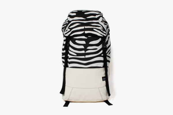 the goodhood store r newbold back pack 1 The Goodhood Store x R. Newbold Backpack