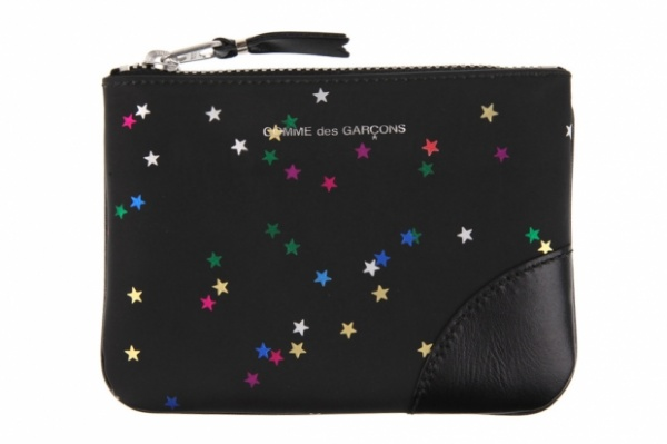 comme des garcons 2012 fall winter stars wallet collection 1 620x413 Comme des Garcons Fall/Winter Stars Collection