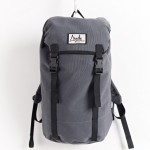 Aiguille Albam 3 524x630 150x150 Aiguille Waterproof Nylon Backpack Collection for Albam