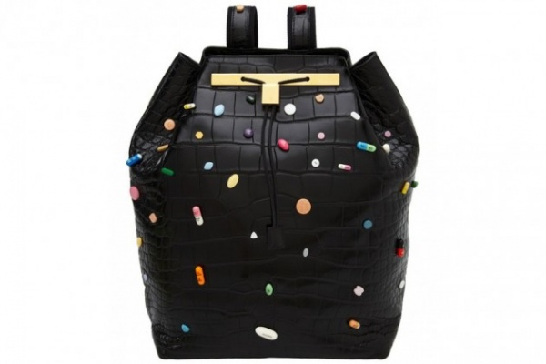 Damien Hirst x The Row Capsule Collection 16 630x420 Damien Hirst x The Row Capsule Collection for Just One Eye