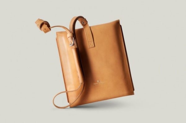 HardGraft Oldfashioned 3 630x417 Hard Graft #OldFashioned Leather Accessories Collection
