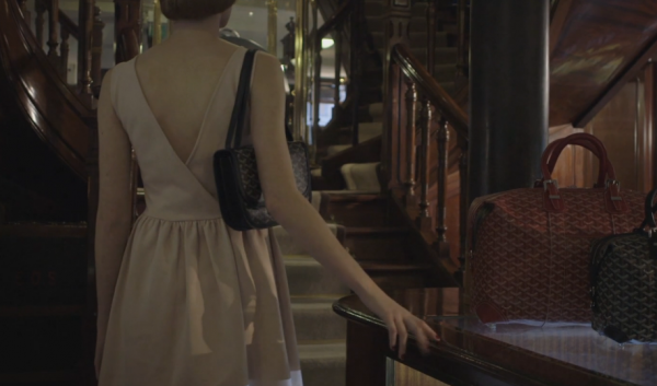 Picture 9 Video: Goyard Le Rendez Vous
