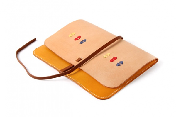 levis made crafted ipad folder 1 Levis Made & Crafted iPad Case