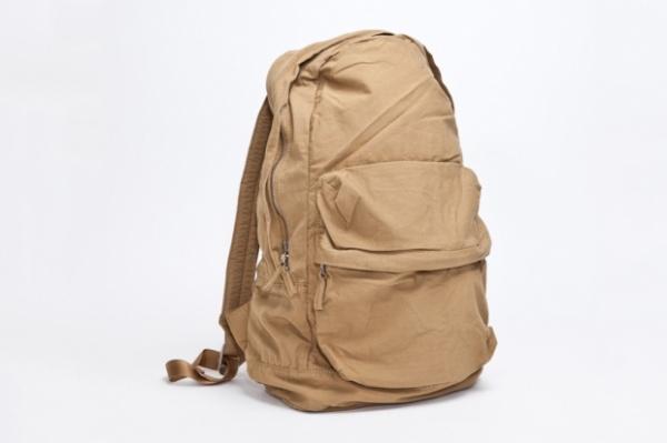 nonnative dweller ribstop daypack 1 620x413 nonnative Dweller Ribstop Daypack