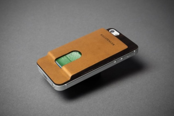Killspencer Card Carrier 2.0 for iPhone 5 071 630x420 Killspencer Card Carrier 2.0 for iPhone 5