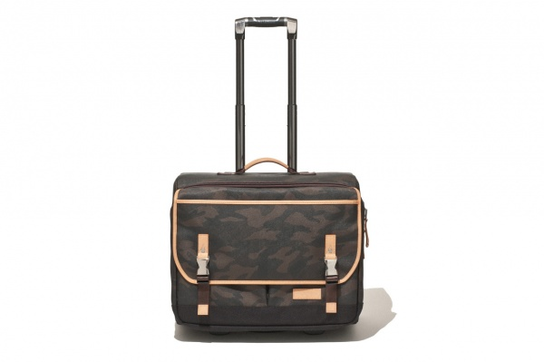 master piece haze collection 2 Master Piece Haze Luggage Collection
