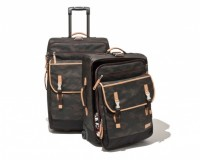 master piece haze collection 4 200x160 Master Piece Haze Luggage Collection