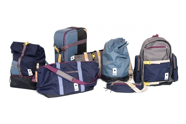 wood wood x eastpak 2012 holiday modulation collection 1 Eastpak x Wood Wood Holiday 2012 Modulation Collection