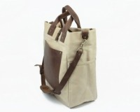 workers nyc soho bag waxed cotton 03 630x419 200x160 Workers NYC Waxed Cotton Canvas SoHo Bag