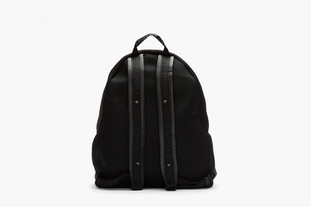 givenchy ss13 backpacks 1 630x420 Givenchy Spring/Summer 2013 Backpacks