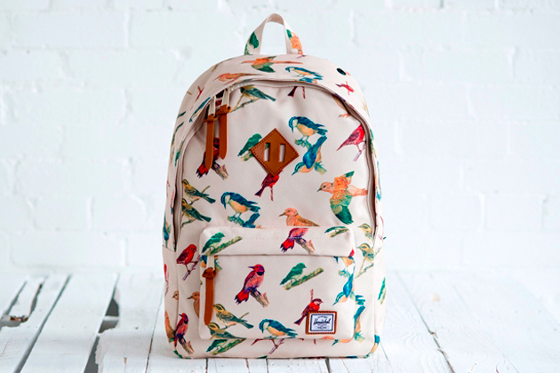 herschel supply bad hills 2013 collection 4 Herschel Supply Co. Bad Hills Collection 2013