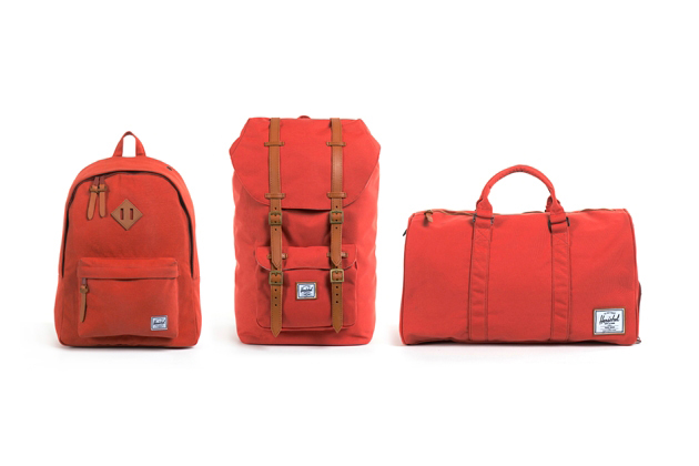 herschel supply bad hills 2013 collection 5 Herschel Supply Co. Bad Hills Collection 2013