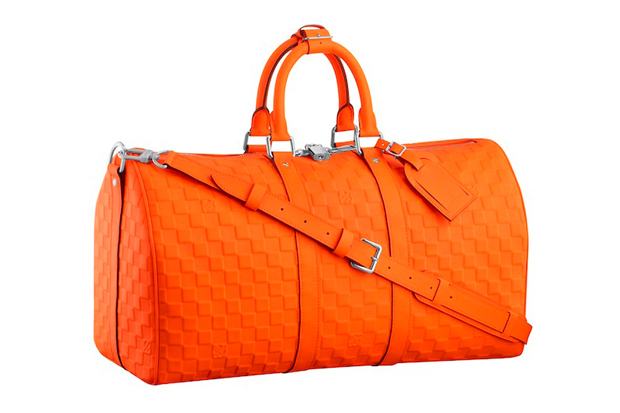 louis vuitton 2013 spring summer mens bag collection 1 Louis Vuitton Spring/Summer 2013 Mens Bag Collection