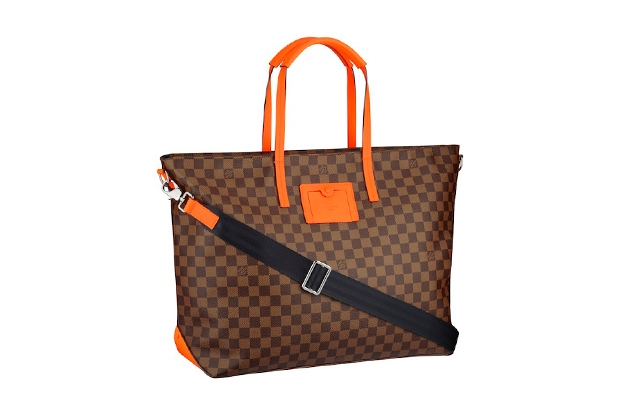 louis vuitton 2013 spring summer mens bag collection 2 Louis Vuitton Spring/Summer 2013 Mens Bag Collection