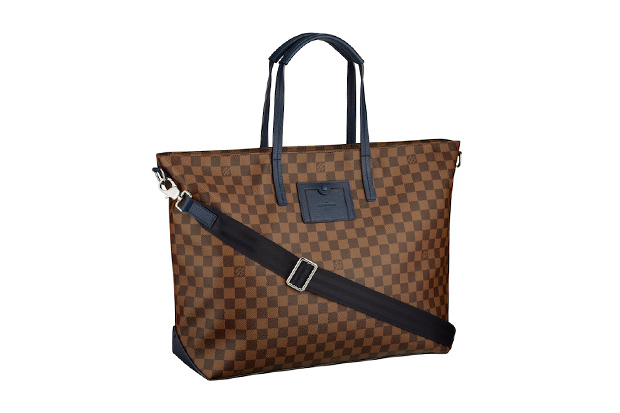 louis vuitton 2013 spring summer mens bag collection 3 Louis Vuitton Spring/Summer 2013 Mens Bag Collection