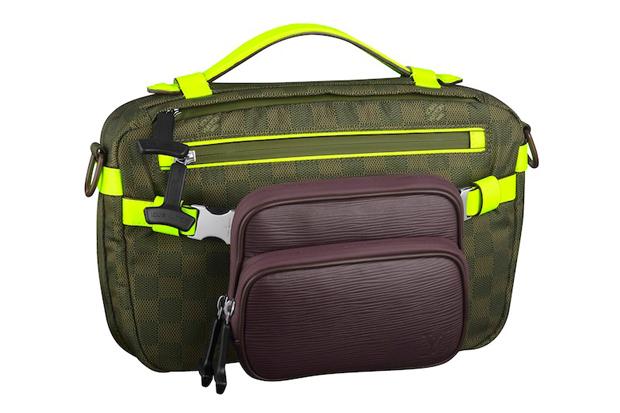 louis vuitton 2013 spring summer mens bag collection 6 Louis Vuitton Spring/Summer 2013 Mens Bag Collection