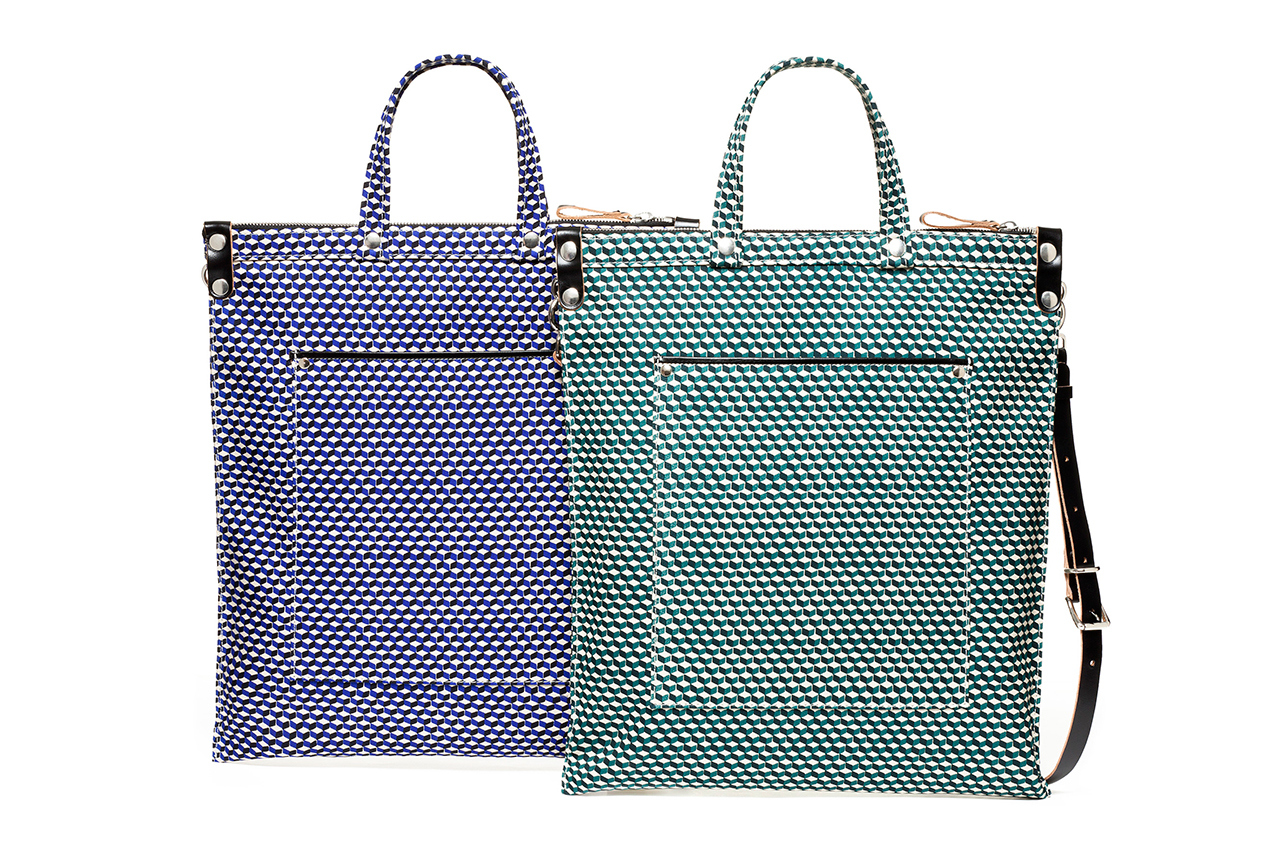 marni 2013 spring summer accessories graphic collection 3 Marni Spring/Summer 2013 Graphic Accessories Collection