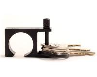 JL Lawson MII Unlimited Key Shackle