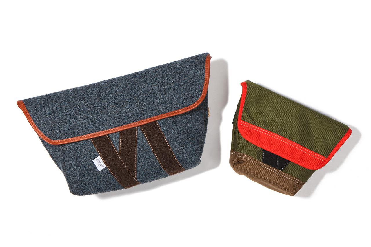 garbstorebag 1 Garbstore Spring/Summer 2013 Camera Bags